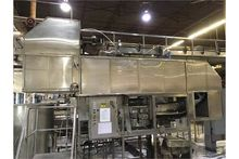 Bevco Lowerating Gripper Rinser