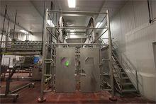 Mepaco S/S 3,500 LB Trough Lift