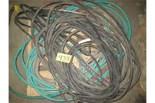 Used Garden Hose in
