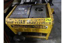 Used Generator Titan