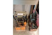Lot of Assorted Tooling - Punch