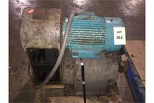 Large Gear Reduction for Parts