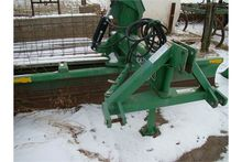 Frontier blade 9ft 2 hydraulic