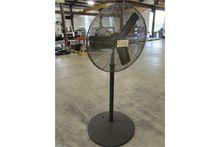Used Pedestal Fan in