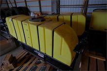 Demco Saddle Tanks - 350 gallon
