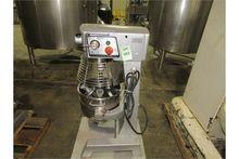 5 Gallon Stainless Steel Mixer