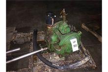 Mild Steel Diaphragm Pump (Loca