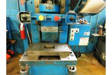 60 Ton Minster #6 Flywheel Type