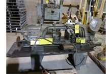 Wellsaw 1016 horizontal band sa