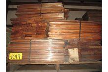 (9) bundles wood shingles, 24 h