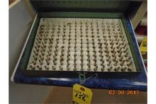 .061 - .250 PIN GAUGE SET