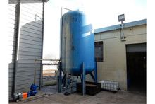 Used 5000 Gallon Ste