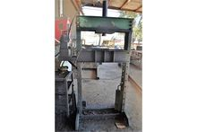 Used Pneumatic Press