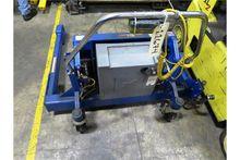 2,000 LB Vestil Model TM-20DC P