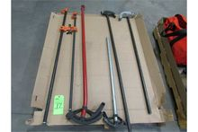 Pipe Benders and Clamps