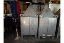 Used 410 Gallon Stai