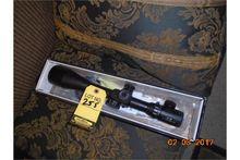 AIM 10-40 X 56 RIFLE SCOPE