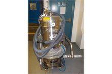 Nelfisk 26 Gal. Dry Vacuum, M/N