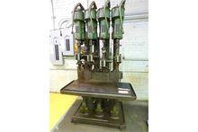 Rudel Machine Company 4-Hood Ga