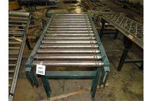 Heavy Duty Roller Conveyor (Loc