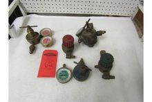 Used Lot of Welding