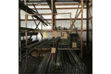 (4) 5'x5' scaffold uprights, wi