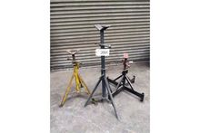 Used Pipe Stands in
