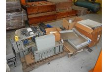 Used [2] PALLETS OF