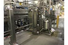 HTST Pasteurizer System Serial: