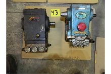 Pumps General Pumps, M/NTS2021,