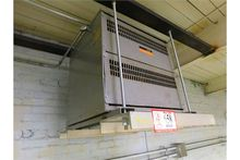 Rex Manufacturing 220/480 Volt,