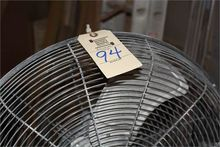 """HDX 20"""" Fan"""