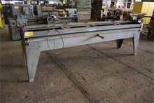 Duct Board Cutting Machine