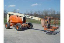 Used JLG 600A 1997 B