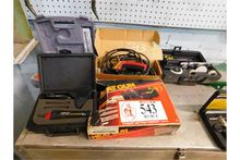 Electric Heat Gun, Sodder Gun,