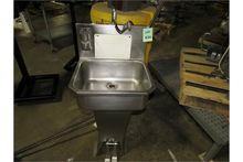 Stainless Steel Sink with Stand