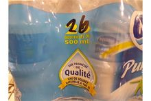 Nestle Pure Life Water - 26 x 5