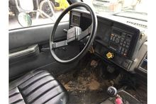 1992 GMC TopKick Single Axle Du