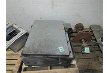 Electric Control Box approx. 30