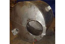Used 400 gallon stai