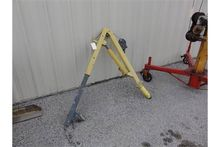 Used Engine Hoist in
