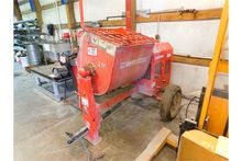 Used Whitman 9hp Hon