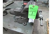 Benchtop Vice