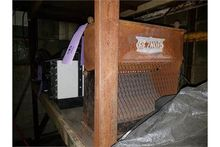 REZNOR ANTIQUE GAS HEATER