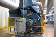Recuperative Thermal Oxidizer