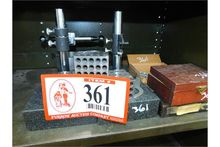 Misc. Dial Indicator Stands, Pa