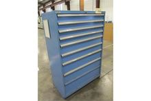 Used Lista 9 Drawer