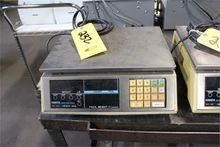 KUBOTA KE-50 ELECTRONIC COUNTIN
