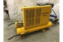 Used Portable air co