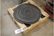"""NO. 60 3/8"""" ROLLER CHAIN"""